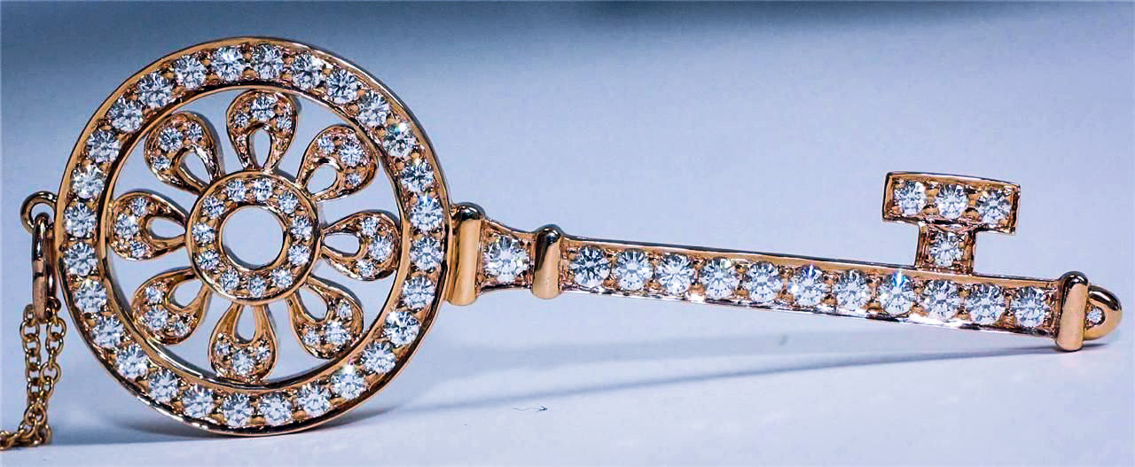 We_Buy_Tiffany_Key_Pendants