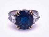 4.8_Carat_Sapphire_Ring