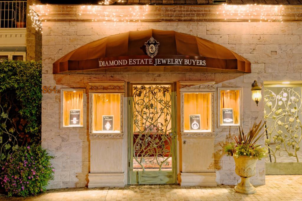 Sacramento Jewelry Buyer