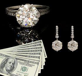 Auction My Jewelry in Sacramento CA