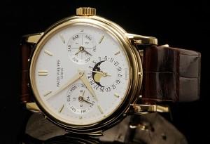 Sacramento Watch Auction